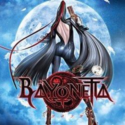 Bayonetta 1 2 Poster 32 Inch X 24 Inch / 17 Inch X 13 Inch