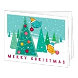 51%2BzgThaVNL. SL160  Free Christmas Design Templates for Greetings and eCards