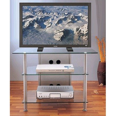 Image of AGR Series 3-Shelf Plasma/LCD 37