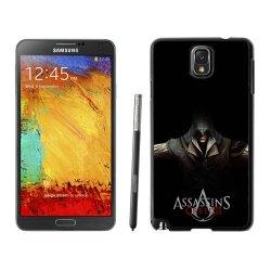 Diy Assassins Creed Desmond Miles Hands Knifes Hood Note 3Black Phone Case