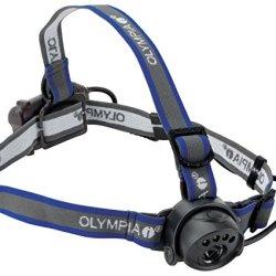Olympia Ex080 80-Lumen Led Headlamp
