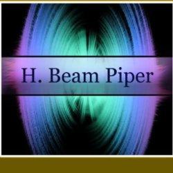 12 Terro-Human Future History Science Fiction Classics By H. Beam Piper