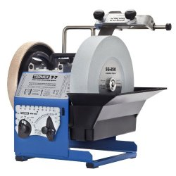 "Tormek 10"" Water Cooled Sharpening Machine With Knife Jig"