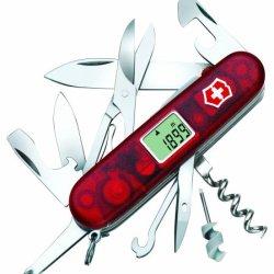 Victorinox Traveller Lite Multi-Tool (Red)