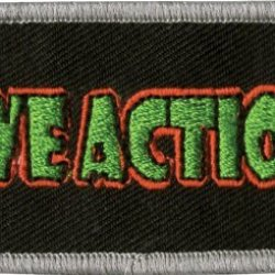 Turtleman Morale Patches. Live