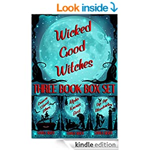 wicked good witches book cover