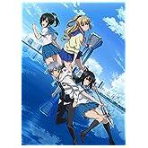 【Amazon.co.jp限定】ストライク・ザ・ブラッド II OVA Vol.1 (全巻購入特典:「アニメイラスト描き下ろし全巻収納BOX」引換シリアルコード付)【Blu-ray】