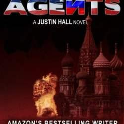 Double Agents: A Justin Hall Novel