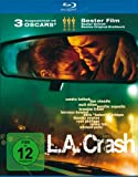 LA Crash