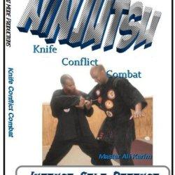 Ninjutsu:Knife Conflict Combat