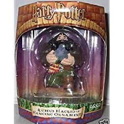 Harry Potter - Rubeus Hagrid Hanging Ornament
