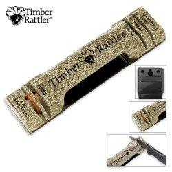 Timber Rattler Deluxe Knife Sharpener