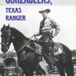 Lone Wolf Gonzaullas, Texas Ranger