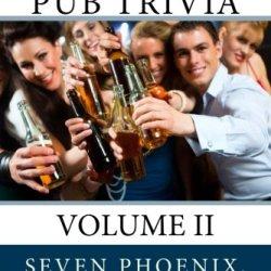 American Pub Trivia : Volume Ii (Volume 2)