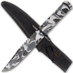 Hg690-Cm8 Mini Szsa7By Survival Knife W/ Sheath & Compass (Jungle King) Folding Knife Edge Sharp Steel Ytkbio Tikos567 Bgf 8.25 Inch Overall Length. 1045 Surgical Steel Blade. Compass, Matches, Wire And More Survival Essentials Included.Over Krcvo 10 Diff