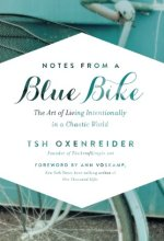 510FWQtVS6L Notes from a Blue Bike by Tsh Oxenreider $2.99