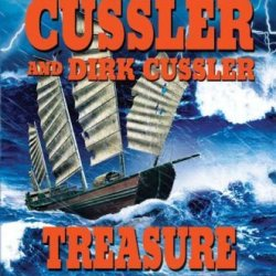 Treasure Of Khan (Dirk Pitt Adventure) By Clive Cussler, Dirk Cussler
