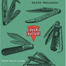 Keen Kutter Pocket Knives (Schiffer Book For Collectors)