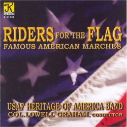 Riders For The Flag