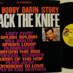 The Bobby Darin Story, Mack The Knife