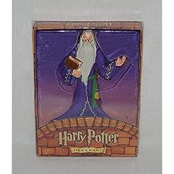 Harry Potter Dumbledore Christmas Ornament