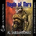 Haydn of Mars: Book 1 of the Masters of Mars Trilogy | Al Sarrantonio