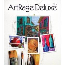 Artrage Deluxe 2.5  [Old Version]