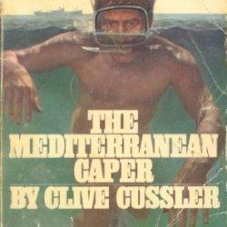 Mediterranean Caper (Dirk Pitt)
