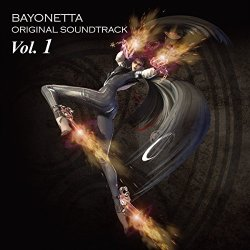 Bayonetta Original Soundtrack Vol. 1