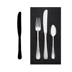 "World Tableware 994-554 Aspire 7"" Bread And Butter Knife - Dozen"