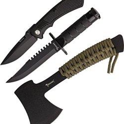 Tomahawk Survival Set Xl1168Fh