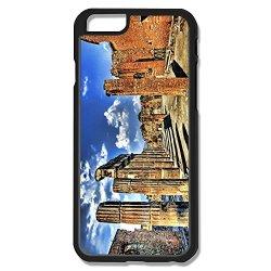 Popular Spigen Blue Skies Pompeii Iphone 6 4.7 Skin