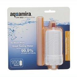 Aquamira Cr-100 Replacement Capsule Filter
