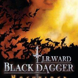 Nachtjagd: Black Dagger 1 (German Edition)