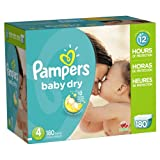 Pampers Baby