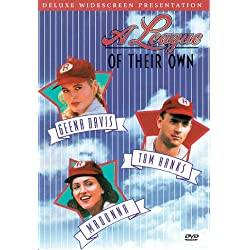 Tom Hanks (Actor), Geena Davis (Actor), Penny Marshall (Director) | Format: DVD  (273)  Buy new: $9.99  $5.99  165 used & new from $0.91