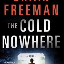 The Cold Nowhere: A Jonathan Stride Novel