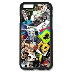 Best Magazine Pc Case Cover For Iphone 6