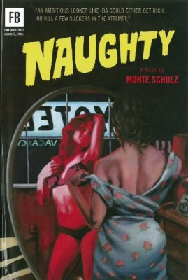 Naughty by Monte Schulz, Mr. Media Interview