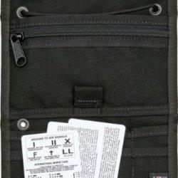 Esee Passport Case Black Passport Case B-X