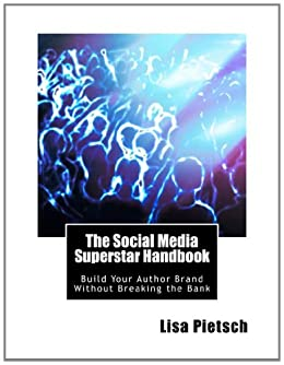 social media, author marketing, social media marketing, author website, writer,