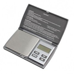 Comple High Quality Portable Mini Accurate Jewelry Scale Pocket 100 Gram Digital Scale