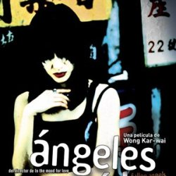 Angeles Caidos (Fallen Angels-Duo Luo Tian Shi) [*Ntsc/Region 4 Dvd. Import-Latin America] By Wong Kar Wai (Spanish Subtitles)