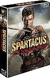 スパルタカスII ブルーレイBOX [Blu-ray]