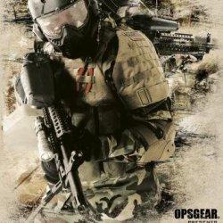The Urban Soldier