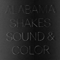Alabama Shakes - Sound And Color - Deluxe Edition - 2CD - FLAC - 2015 - FORSAKEN