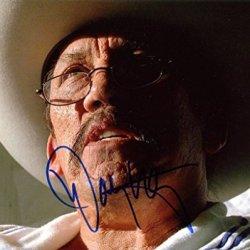 Danny Trejo Signed *Breaking Bad* 8X10 Photo Tortuga Proof W/Coa #1