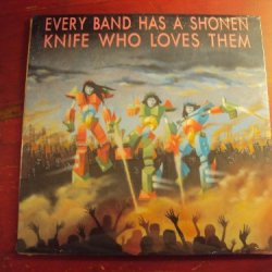 Every Band Has A Shonen Knife Who Loves Them [Tribute]