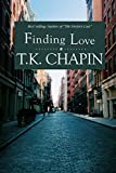Finding Love: Christian Romance (Love's Enduring Promise Book 2)