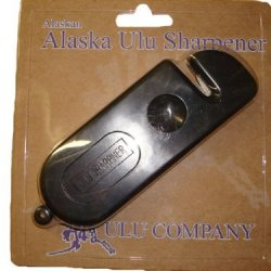 Alaska Ulu Knife Sharpener